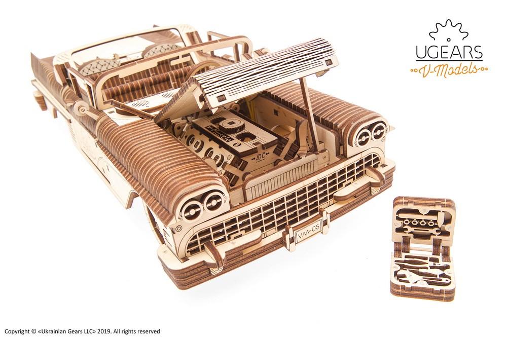 21_Ugears-Dream-Cabriolet-VM-05-mechanical-model-kit-max-1000