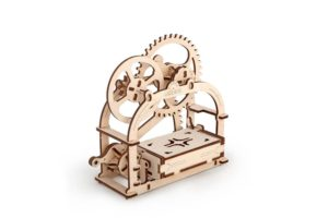 Ugears Mechanical Box Etui