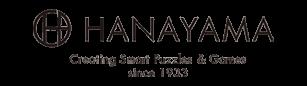 Hanayama puzzle