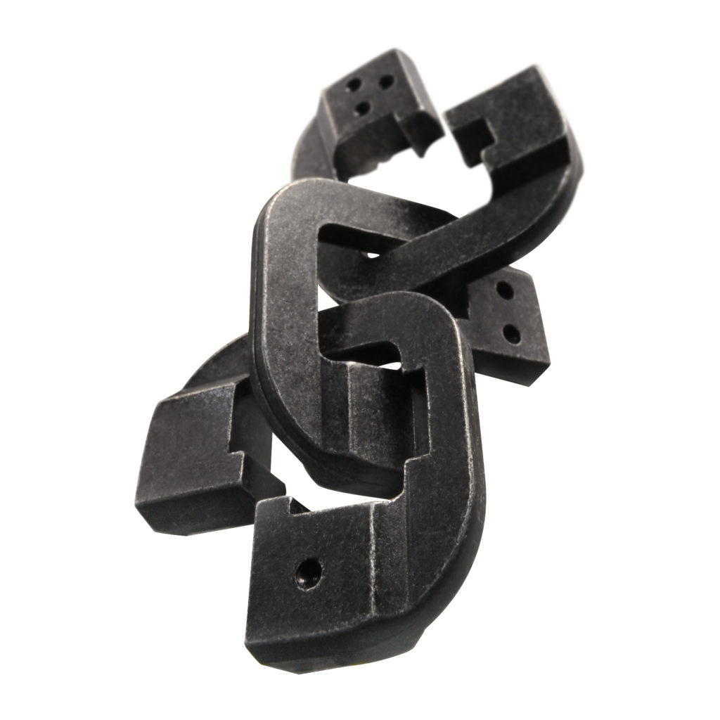 Hanayama Huzzle Cast Chain