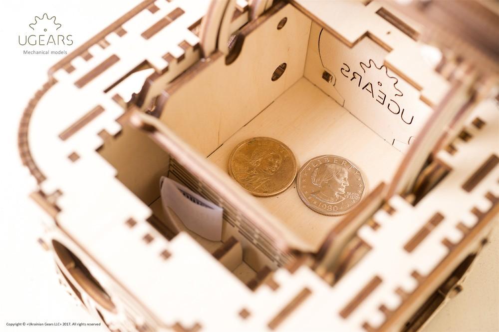 Treasure Box Model