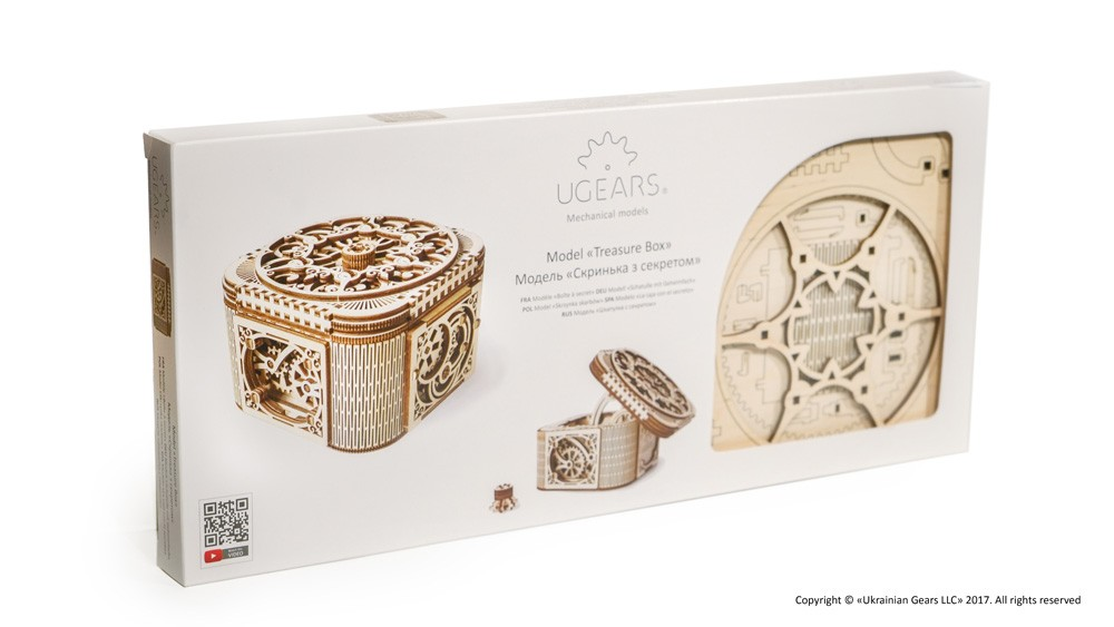 Ugears Treasure Box Package Face-max-1000