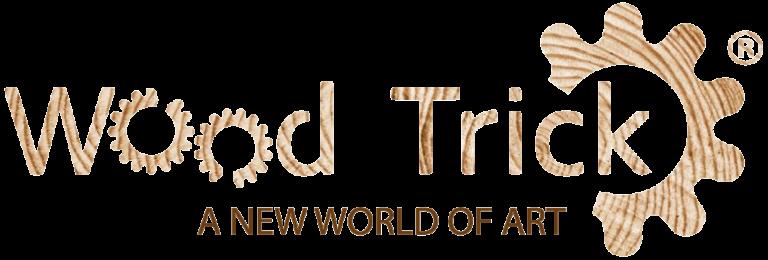 wood trick brand logo