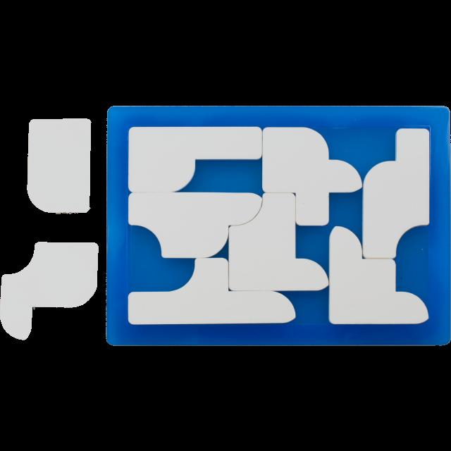 Ice Puzzle 9 jigsaw