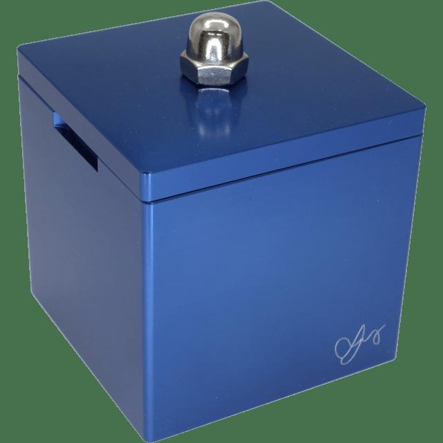 Wil Strijbos – «First Box» – «Erste Box»