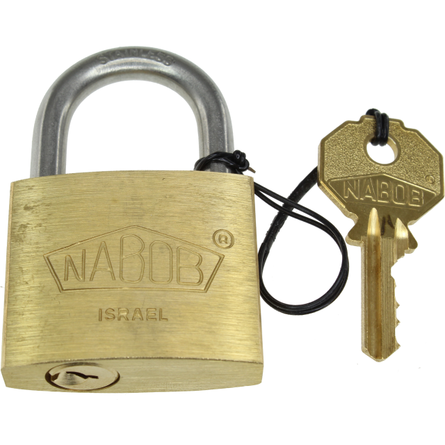 Boaz Feldman B-Lock II Puzzle Metal Lock Solution