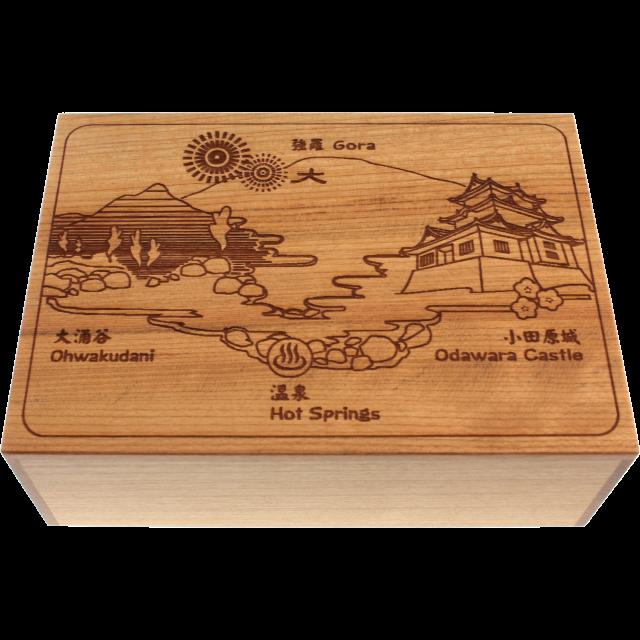 Karakuri Creation Group Puzzle box