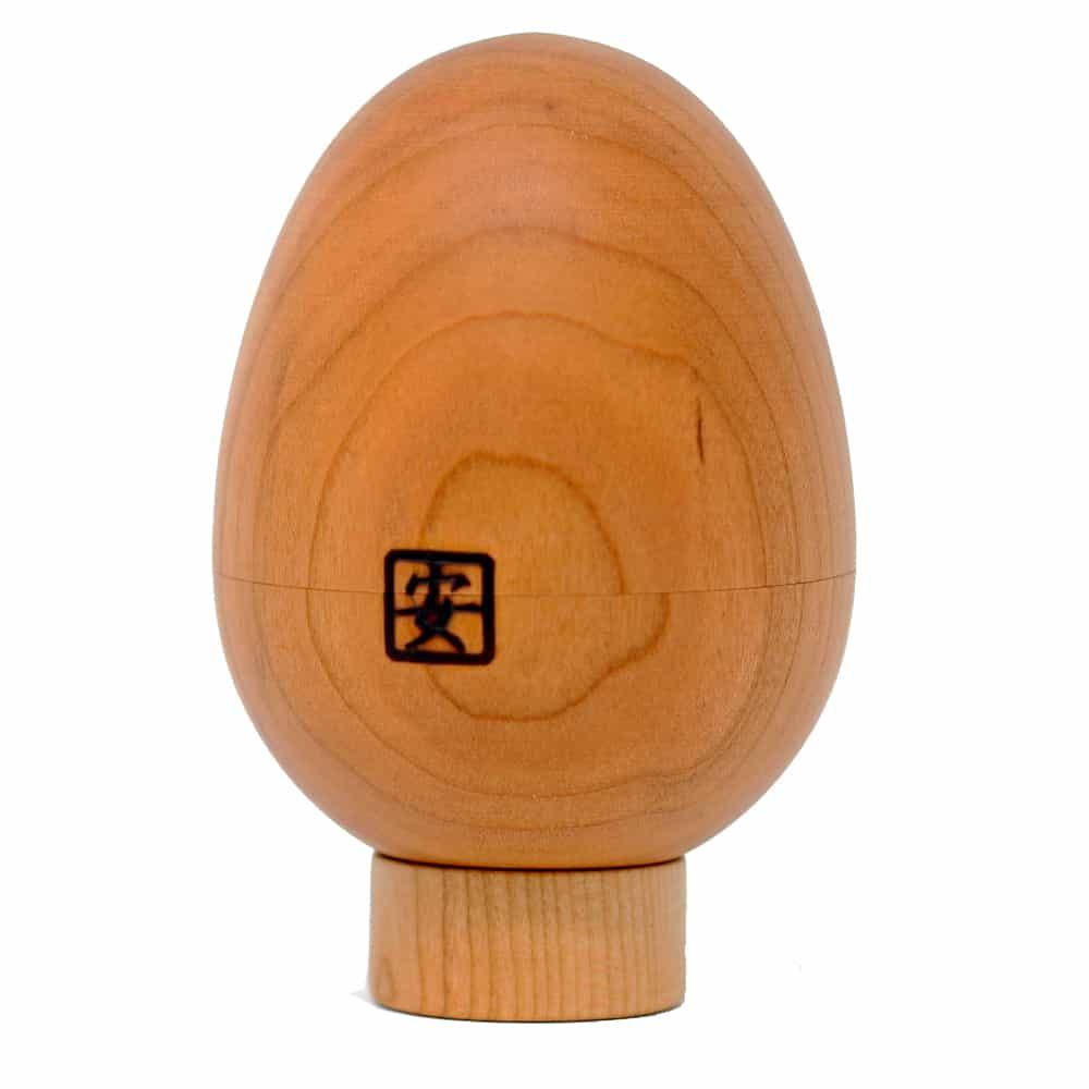 Karakuri Egg Puzzle