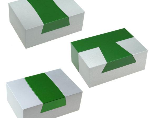 Wil Strijbos Aluminum Concave Convex Dovetail T