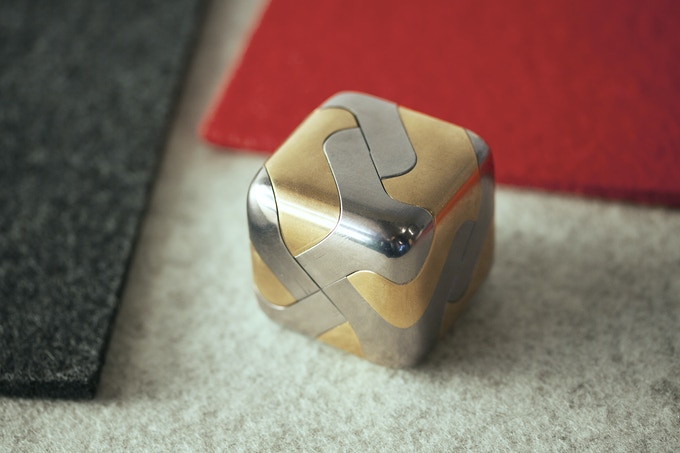 Craighill Tycho Puzzle Solution