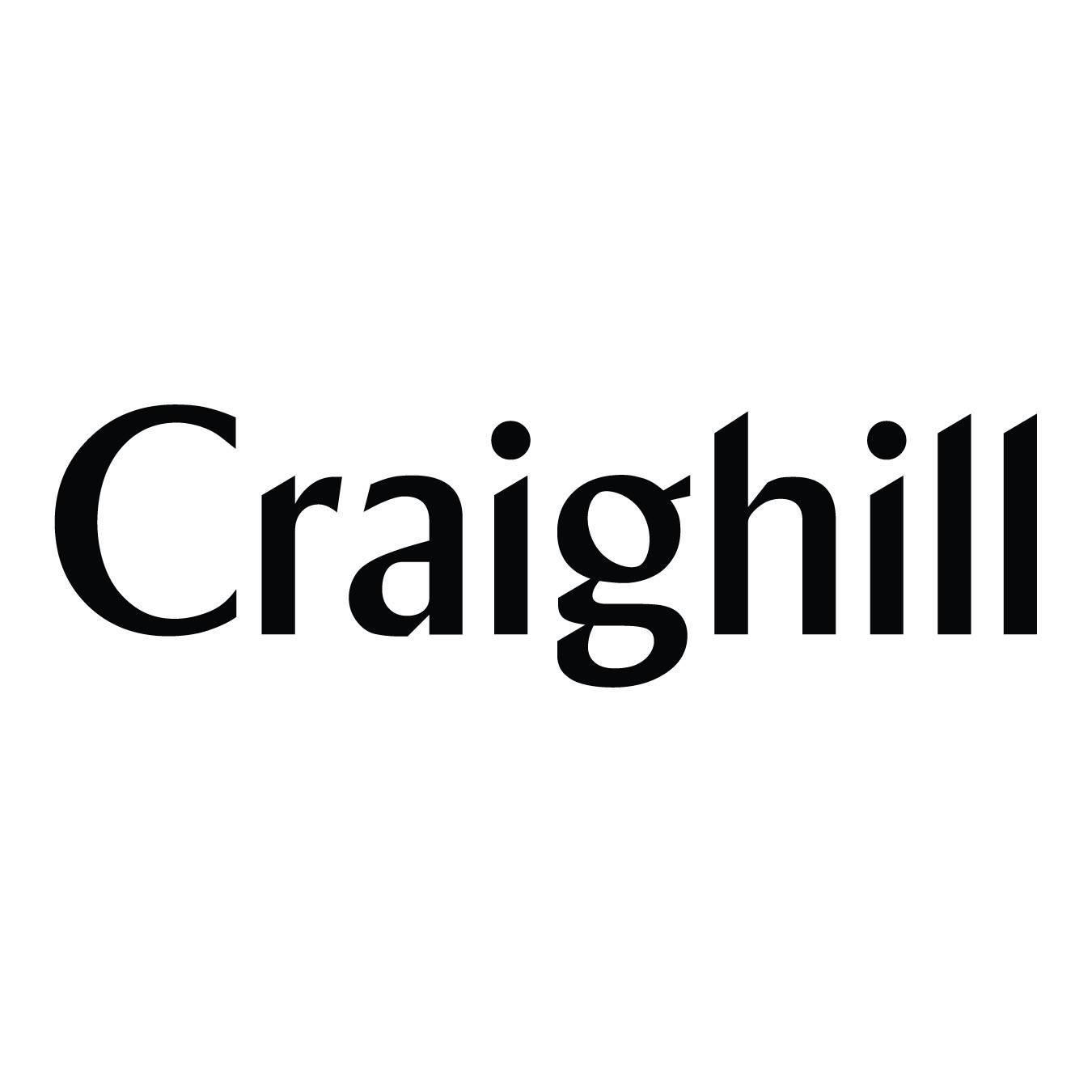 Craighill Logo