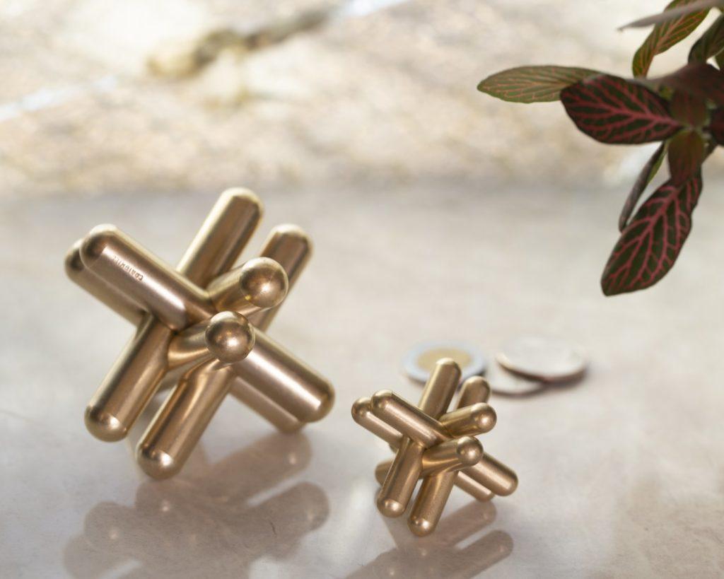 Craighill Mini Jack Puzzle Metal Puzzle
