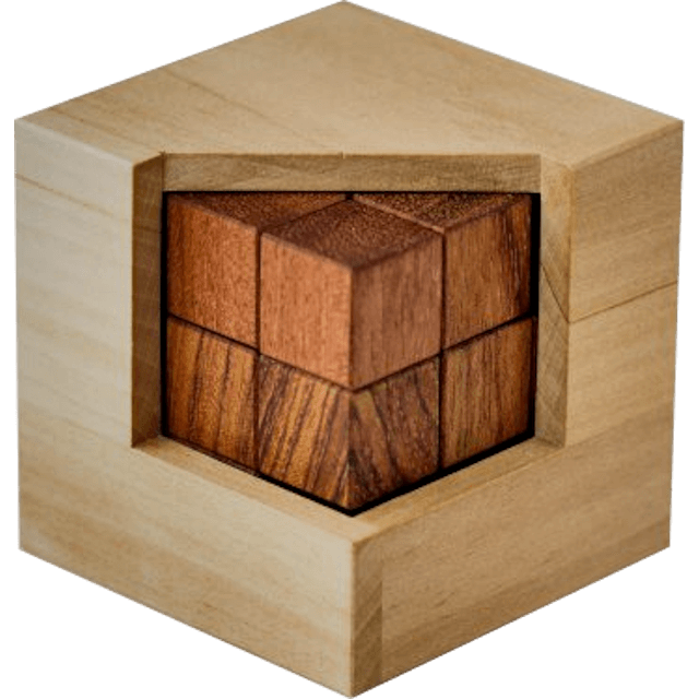 Pumpkin 1 Puzzle by Pelikan