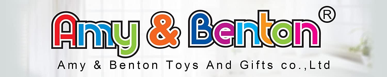 Amy & Benton Puzzles