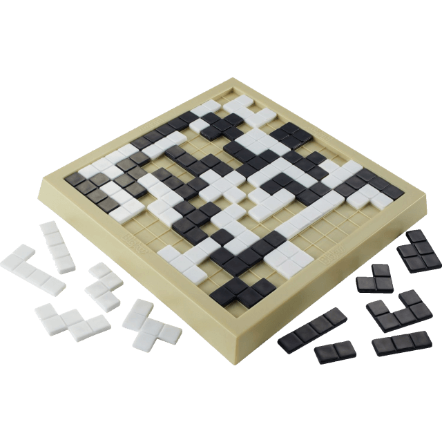 Blokus DUO Puzzle