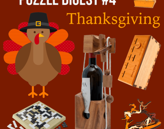 Thanksgiving day Puzzles