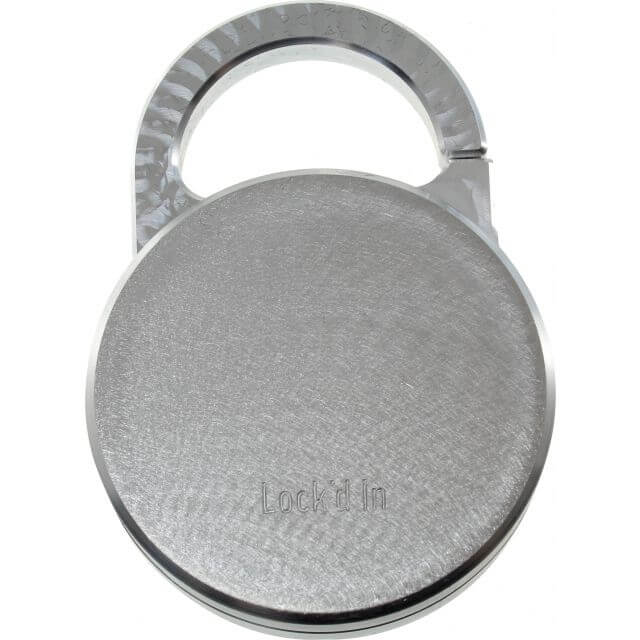 Lock'd In Puzzle Lock by GraveRaven