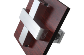 Wil Strijbos Sweta Cross Metal Puzzle Assembly
