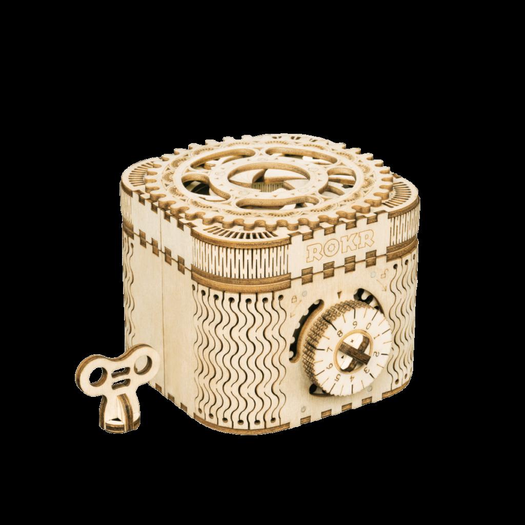 ROKR Treasure Box LK502