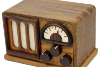 Karakuri Bad Radio Puzzle Box Solution